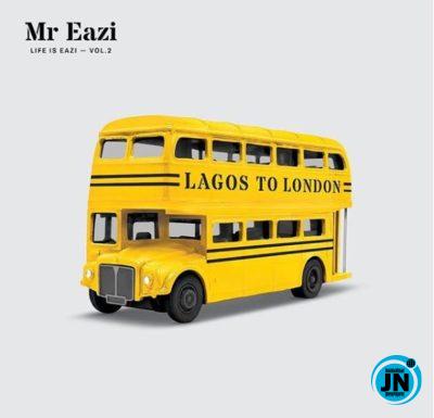 Mr Eazi - Surrender ft. Simi